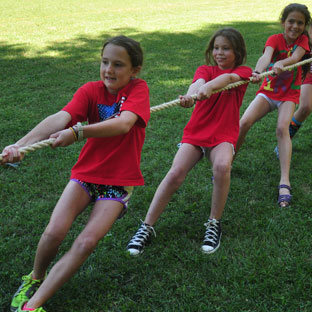 Camp Dates Rates Summer And
