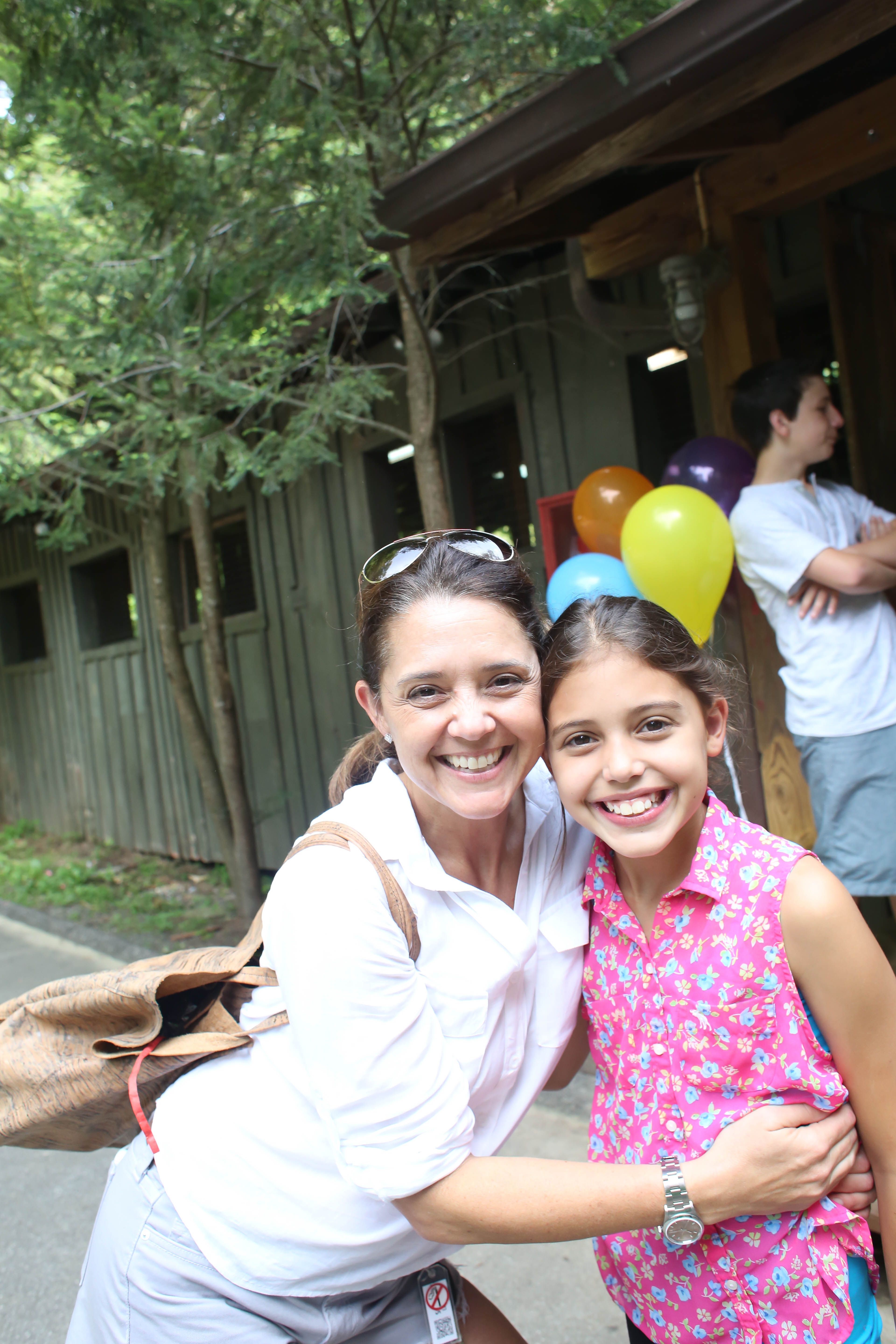 Mom And Daughter Bedroom Ideas: A Boys' Camp Blog, A Girls' Camp